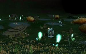 The Night Turners Camp