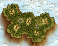 Matis island
