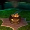Small Jack-o'-lantern