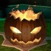 Large Jack-o'-lantern