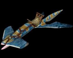 Model 3D du Sagass