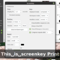 Screenkey preferences preview.png