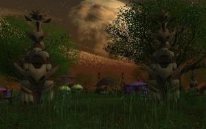 Camp du Nexus Mineur