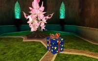 Atysmas presents appeared in homins' apartments.