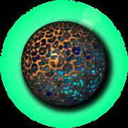 Une sphère étrange