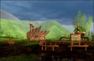 Atelier des Ruines Zo-Kian