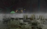 Fog in Yrkanis.