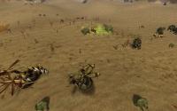 A yubomb goes off inside the main Fyros army.